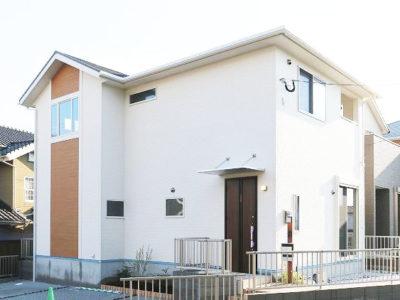 【住宅見学会】小倉南区上葛原1丁目新築一戸建てオープンハウス♪2,948万円