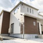 ◆QUIEクワイエ(耐震+制震の家)◆菅生中学校まで徒歩約9分の新築一戸建て小倉南区徳吉西1,999万円