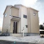◆QUIEクワイエ(耐震+制震の家)◆菅生中学校まで徒歩約9分の新築一戸建て小倉南区徳吉西1,899万円