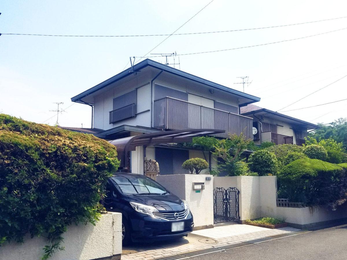 価格改定!北九州市小倉南区長行西5丁目の中古一戸建ての価格が値下げ、変更になりました。