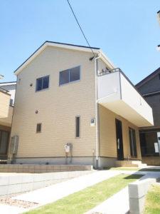 小倉南区湯川新築戸建4LDK★CMでおなじみのQUIEクワイエ(耐震+制震の家)