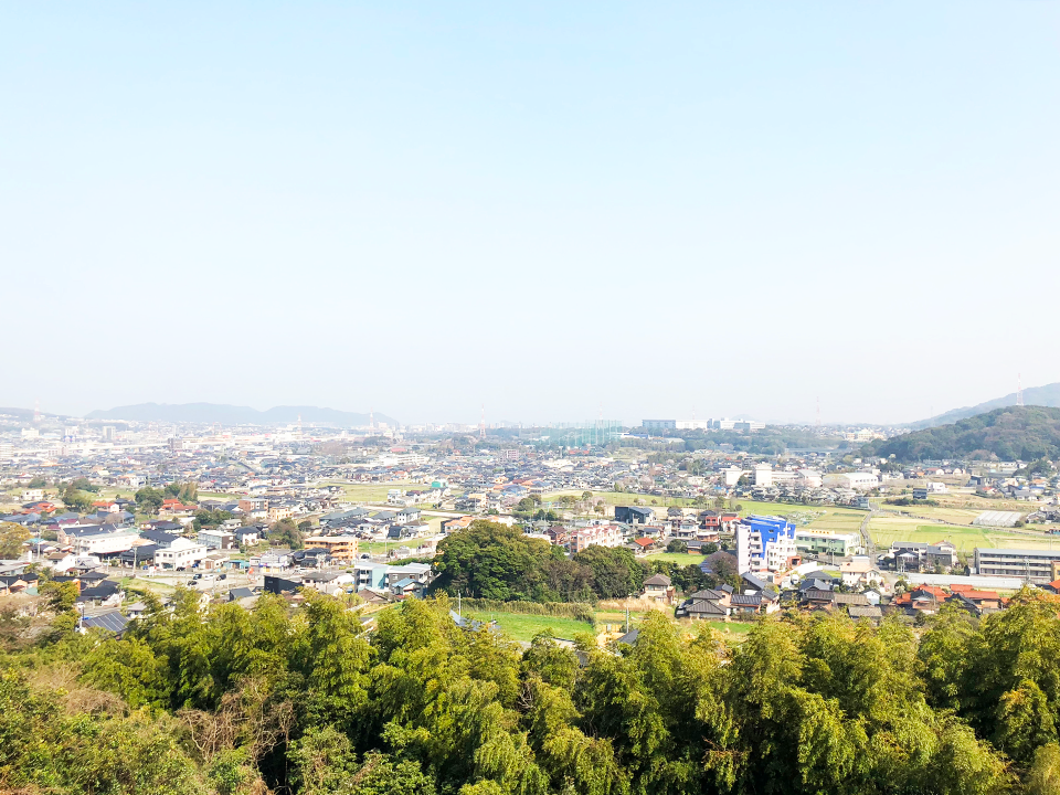 素敵な街、北九州に移住しませんか?
