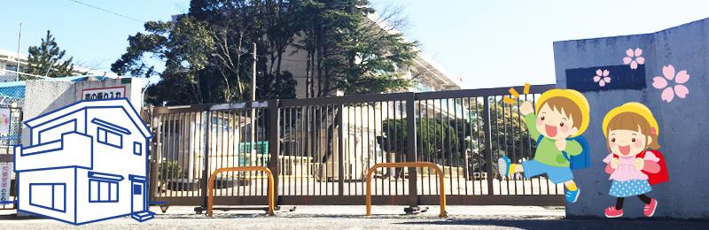 小学校区から探せる小倉南区不動産物件一覧