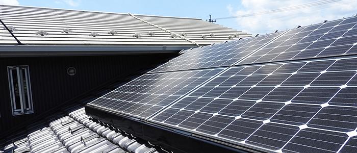 九州 太陽光発電システム・オール電化リフォーム 専門店 【グリーンシップ】 北九州で太陽光発電システムの工事